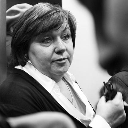 Адвокат Татьяна Акимцева