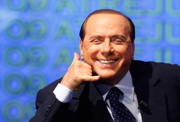 Когда-то боссы мафии считали Сильвио Берлускони слишком мелкой сошкой, чтобы уделять ему персональное внимание