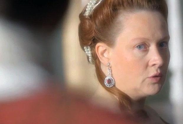 Кадр из сериала «Екатерина»