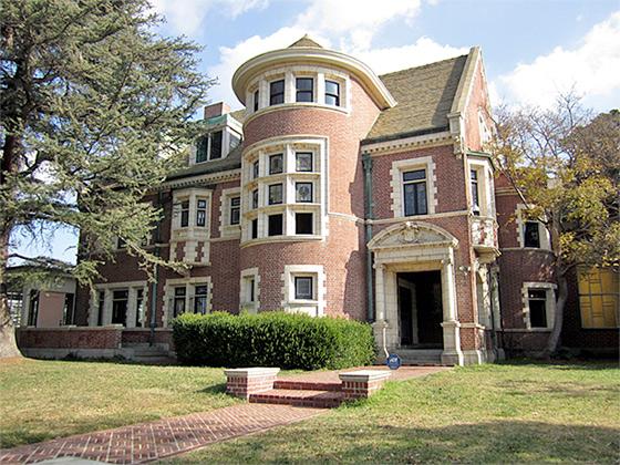 Rosenheim Mansion