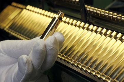 Производство патронов RWS