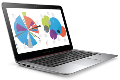 HP Discover EliteBook Folio 1020