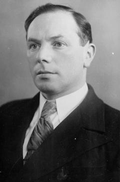 Леонид Канторович, 1949 год