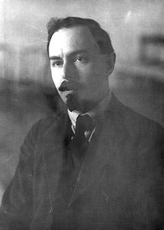 Григорий Сокольников