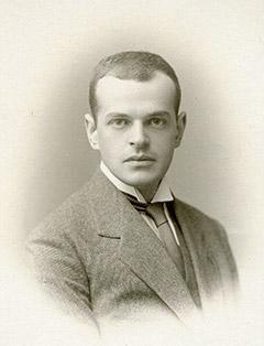 Леонид Юровский