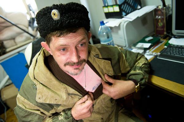 Павел Дремов