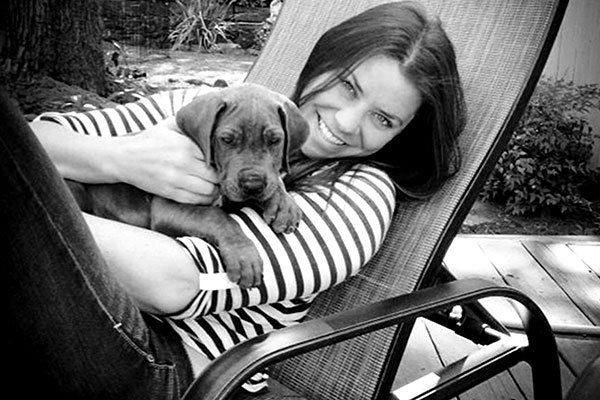 "FILE - This undated file photo provided by the Maynard family shows Brittany Maynard, a terminally ill woman who decided to end her life early under an Oregon law. She died Nov. 1, 2014. The Catholic Church has called Maynard's decision to die ""reprehensible,"" and said physician-assisted suicide should be condemned. Maynard's mother, Debbie Ziegler, issued a sharp written response Tuesday, Nov. 18, saying the Vatican official's comments came as the family was grieving and were ""more than a slap in the face.""( (AP Photo/Maynard Family, File)"