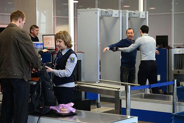 служба авиационной безопасности домодедово