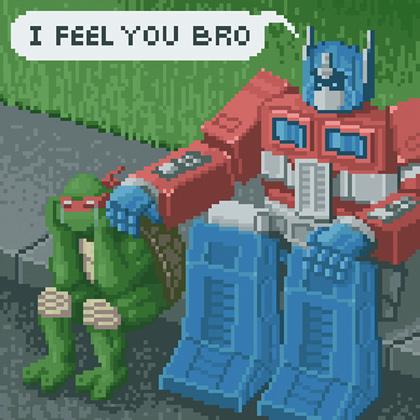 «Я тебя понимаю, брат»