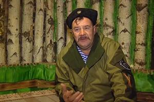 Сергей Косогор