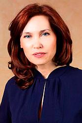 Лариса Каланда