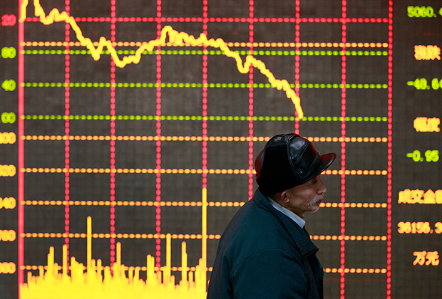 Пульс китайской биржи