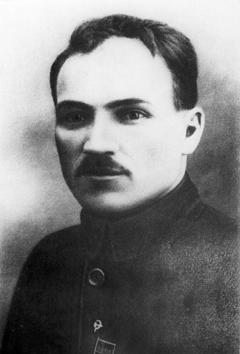 Федор Андреевич Артем (Сергеев)