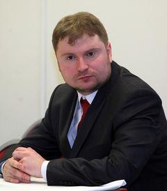 Юрий Любомирский