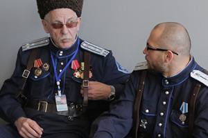 Участник Международного русского консервативного форума