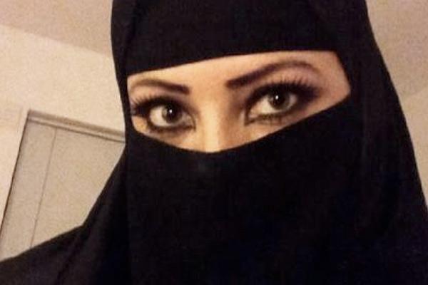 Как переспать с девушкой в хиджабе — photo 10