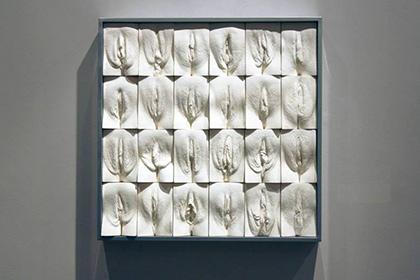 Вид женских органов фото фото 248-187
