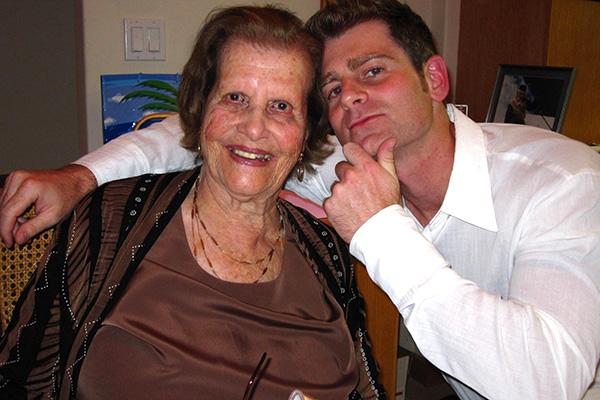 Любовь с 60летней бабушкой в бане видео
