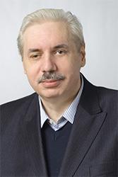 Николай Левашов
