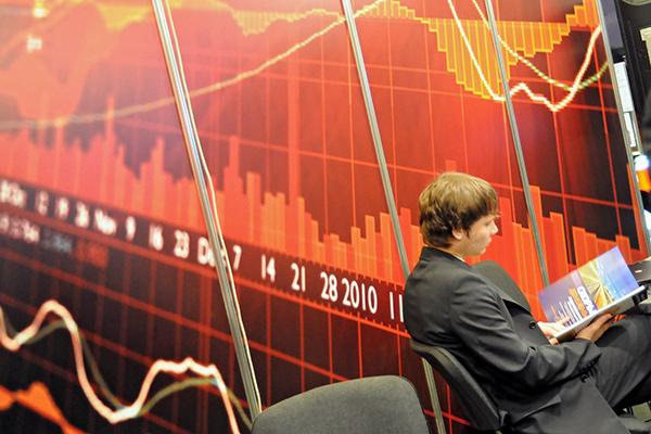 Регулятор рынка форекс в россии