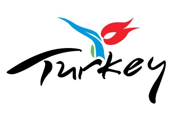Логотип Турции