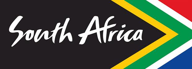Логотип ЮАР