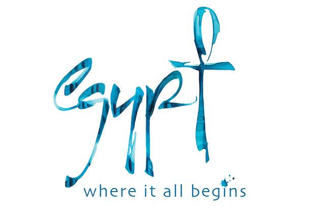 Логотип Египта