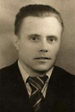 Владимир Спиридонович Путин