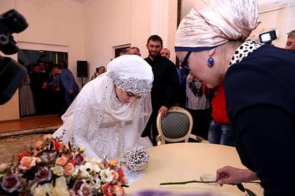 Брачный возраст в чеченской республике