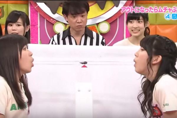 японски эротически телешоу