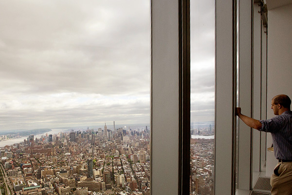 купить землю в нью йорке