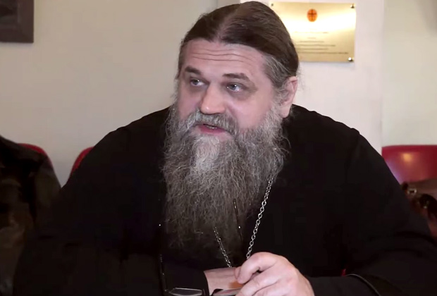 Иерей Александр Шумский