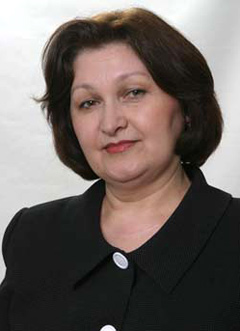 Айслу Юнусова