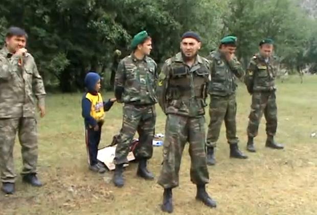 Сбор представителей сообщества «Союз башкирской молодежи»