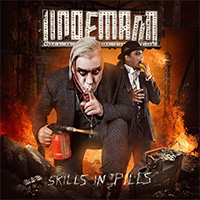 Обложка альбома Skills In Pills