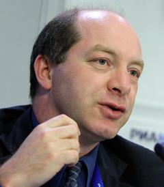 Дмитрий Горенбург