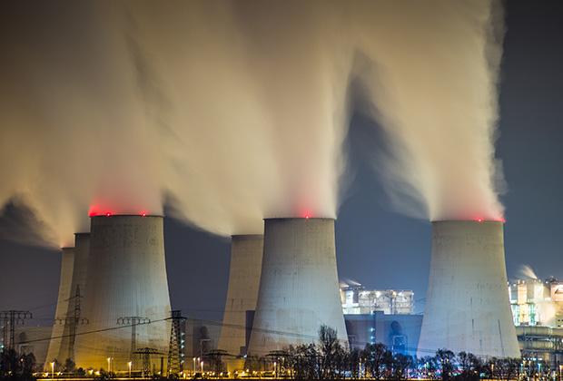 Почему Германия вернулась к грязным технологиям прошлого века: Бизнес:  Бизнес: Lenta.ru
