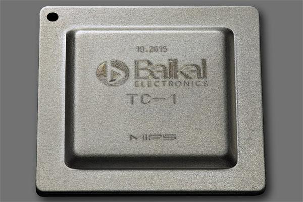 Процессор Baikal-T1