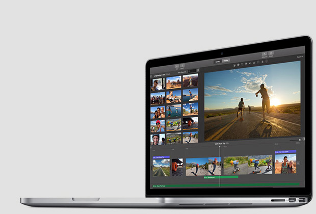 MacBook Pro 13'' 2015