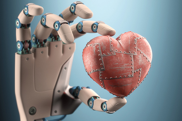 cyborg in medicine 7 real-life human cyborgs cyborg technology is perhaps most immediately useful for amputees in the future we might imagine a world where every amputee is.