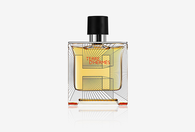 Аромат Terre d'Hermes Limited Edition 2015, Hermès