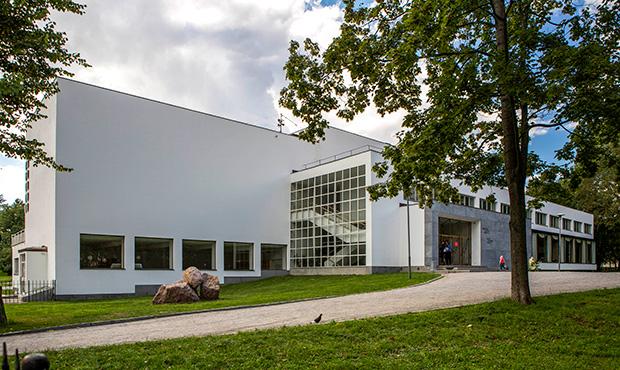 Библиотека Аалто