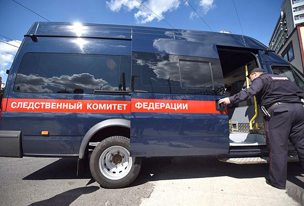 Сотрудники СК России провели обыски в служебных кабинетах сотрудников МУРа