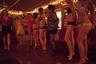 Проституция в штате Невада запрещена только в нескольких городах, включая Лас-Вегас и столицу штата — Карсон-Сити. Вполне легальные бордели расположены не так уж далеко от столицы азартных игр, в том числе и публичный дом LoveRanch. Здесь и был найден в коматозном состоянии Одом. Приехав на загородное ранчо, баскетболист отдыхал на вилле с девушками в течение четырех дней. Вилла, как и весь комплекс LoveRanch, принадлежит известному сутенеру Дэннису Хофу.