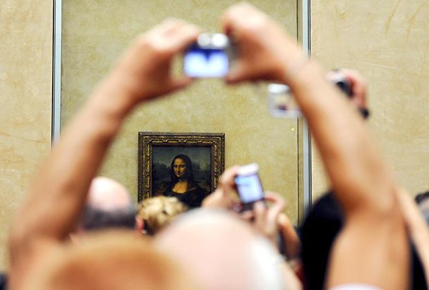 В бесплатные дни в музеях не протолкнуться