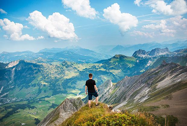 Путешествия по самым красивым местам планеты доступны всем