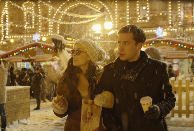 Кадр из фильма «Без границ»