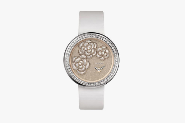 Mademoiselle Prive for Only Watch, Chanel