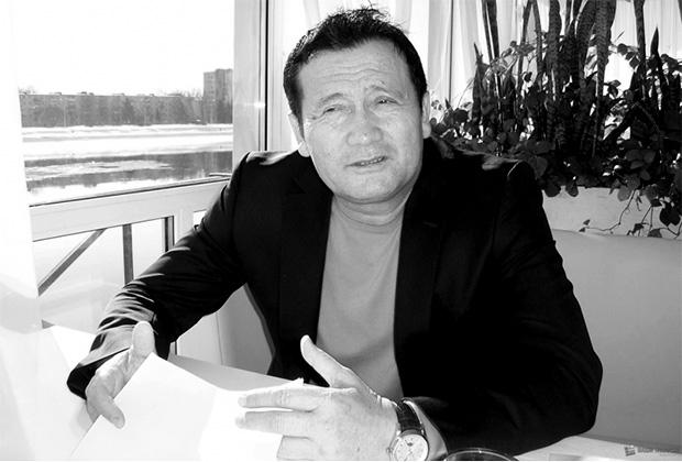 Валерий Тян