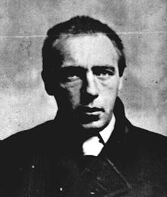 Велимир Хлебников